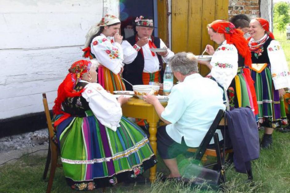 Folklor zagości też w Lublinie