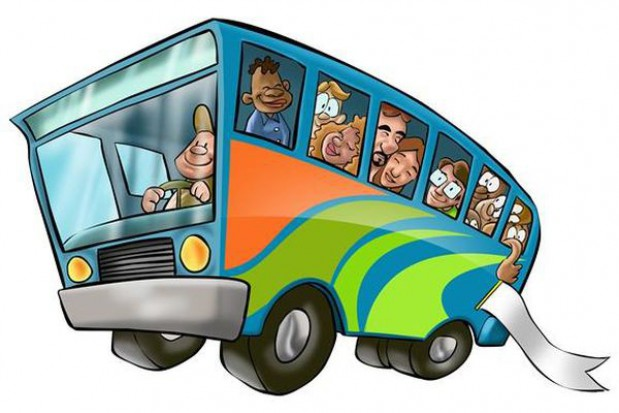 Kilma w miejskich autobusach pod kontrolą