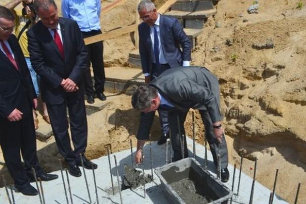 Kino i galeria w ratuszu za 30 mln zł