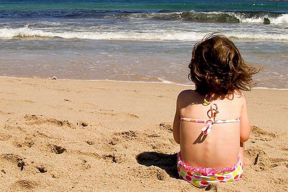 Rząd za mało łoży na ochronę plaż