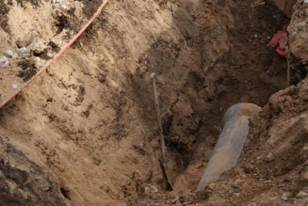 Inowrocław buduje kanalizację