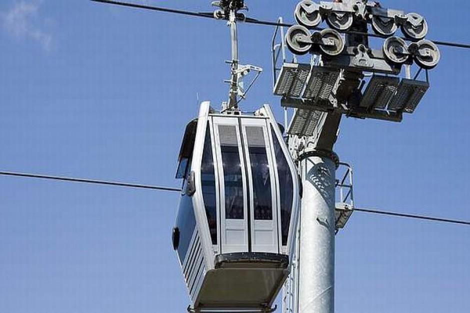 Rośnie stacja narciarska za 23 mln zł
