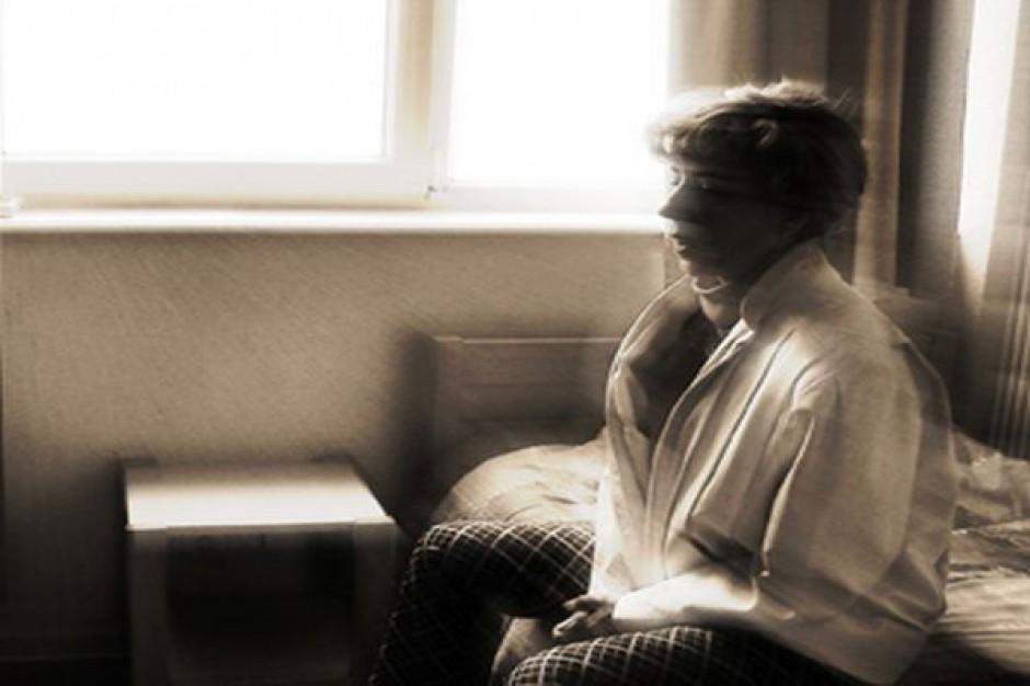 Będą remonty placówek dla osób z zaburzeniami psychicznymi