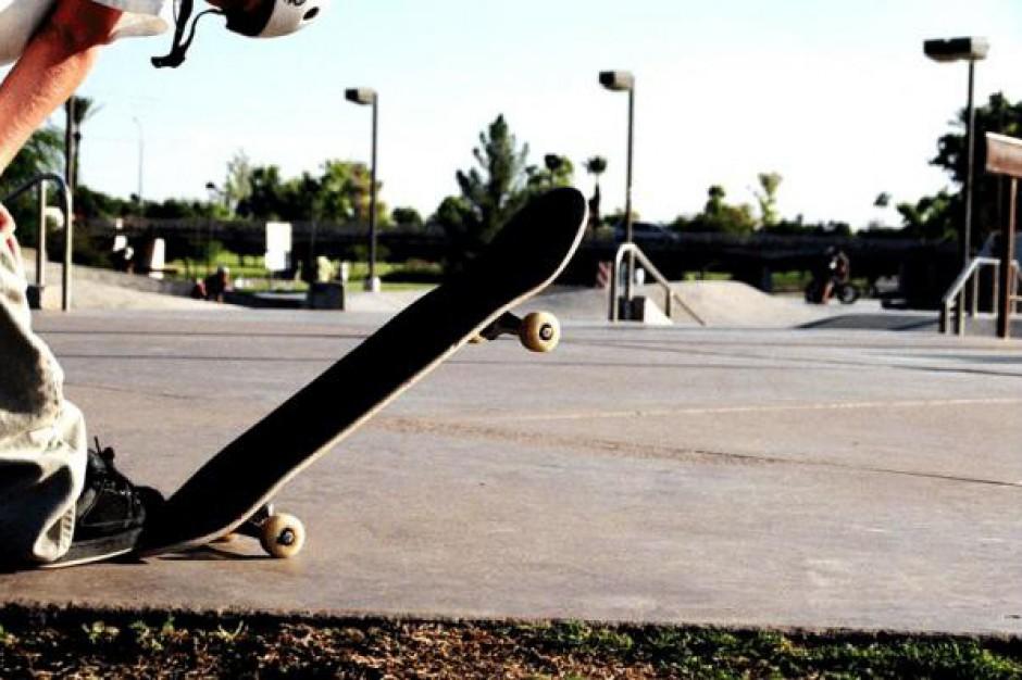 Rzeszów ma nowoczesny skatepark