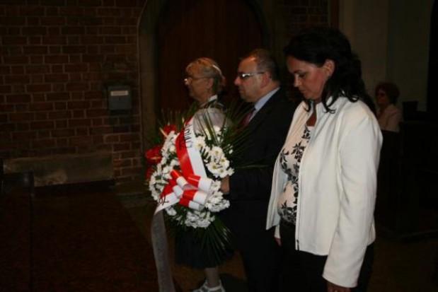 Opolanie uczcili Dzień Pamięci Ofiar Ludobójstwa na Kresach Wschodnich