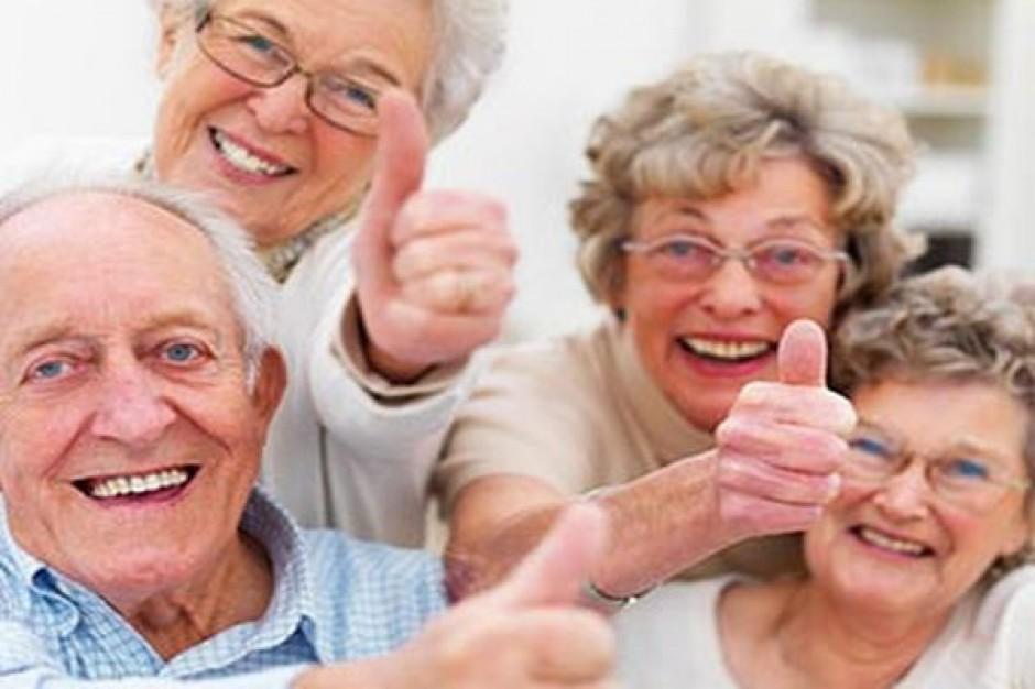 Łódzcy seniorzy mają głos