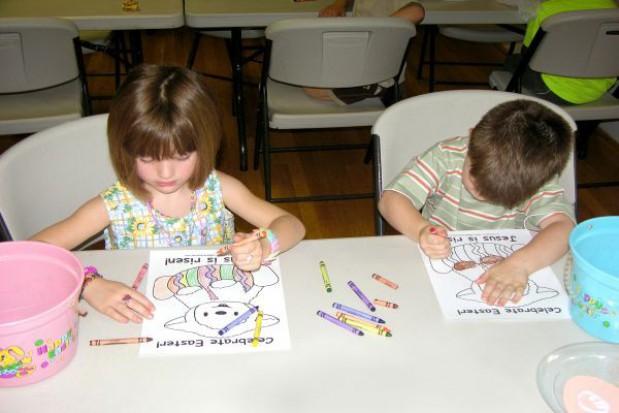 Stołeczne zabawy dla dzieci