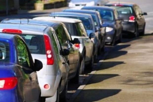 Ustawa na problem biletów za parkowanie