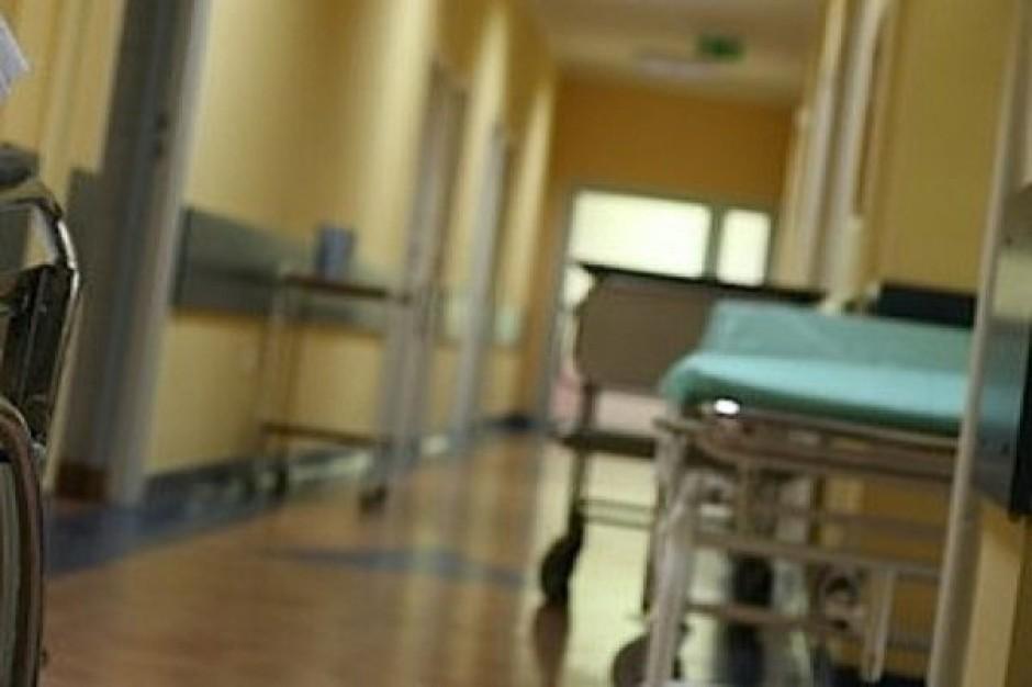 Sosnowiecki szpital do prywatyzacji?