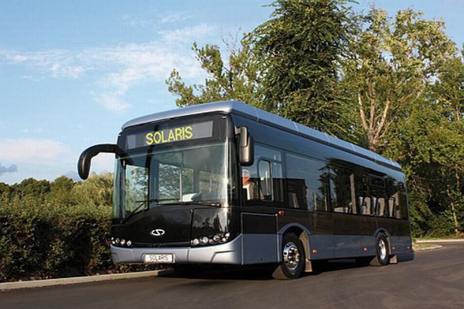 Zielona Góra marzy o elektrycznym autobusie