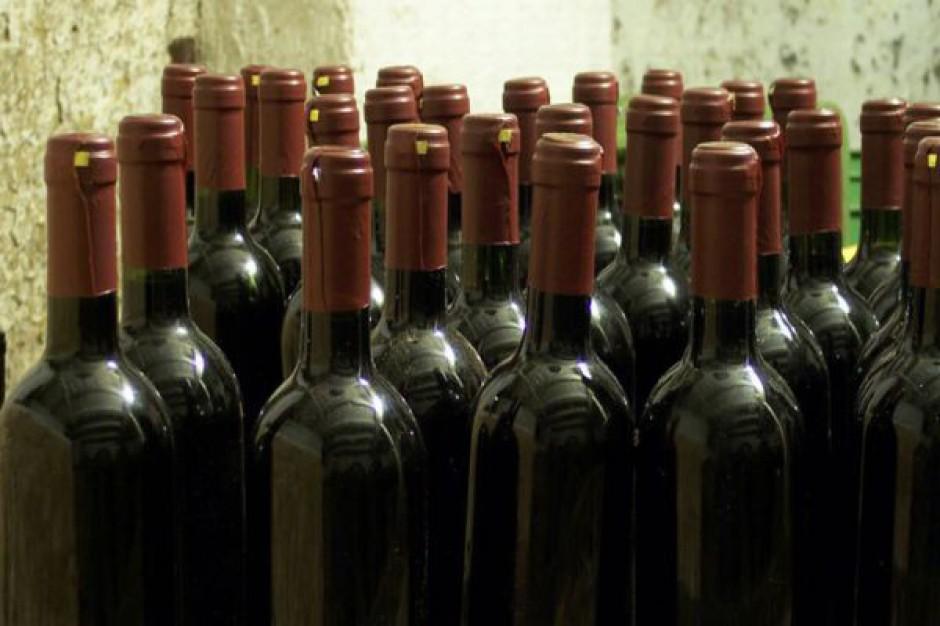 Zabytkowa winiarnia w Lublinie odrestaurowana