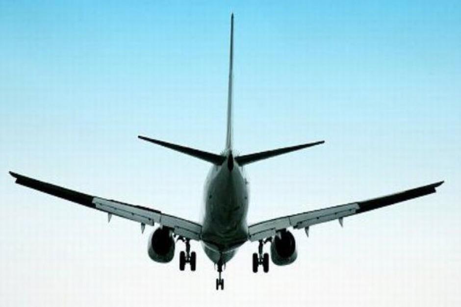 Inauguracja działalności lotniska w Modlinie
