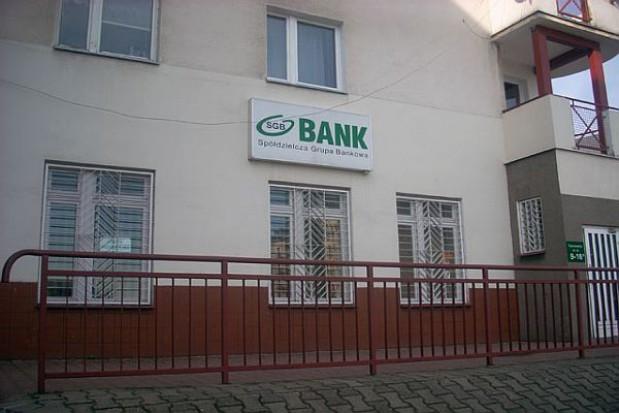 Swarzędz: więcej banków, mniej sklepików