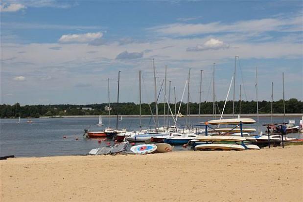 Na kąpielisku w Łące uruchomiono baseny