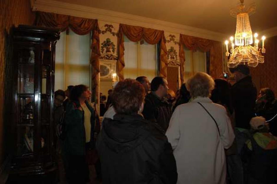 Jeszcze więcej atrakcji przy gdańskim Domu Uphagena