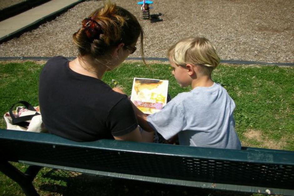 Dzieci nauczycieli ciągle uprzywilejowane