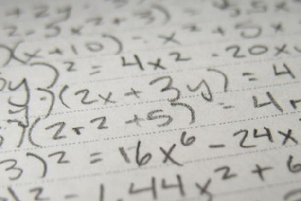 Dodatkowa matematyka kosztuje, ale efekt bezcenny