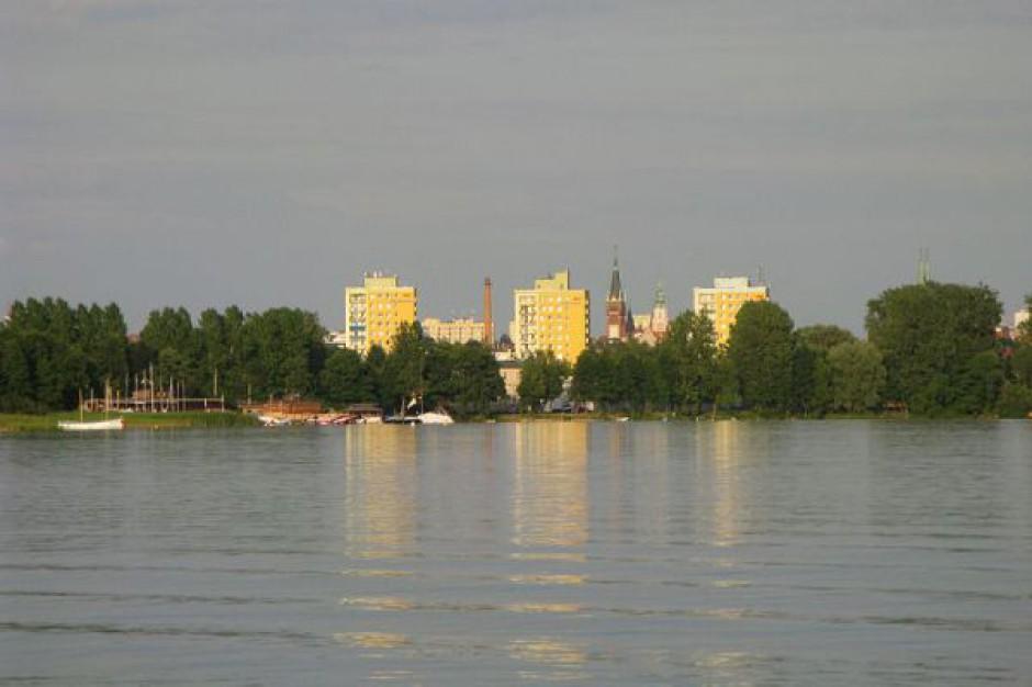 Motorówki znów wypłyną na jezioro Krzywe?