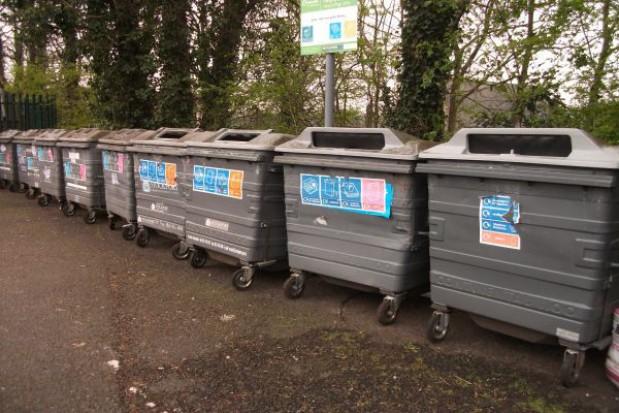 Śmieciowe porozumienie kieleckich gmin