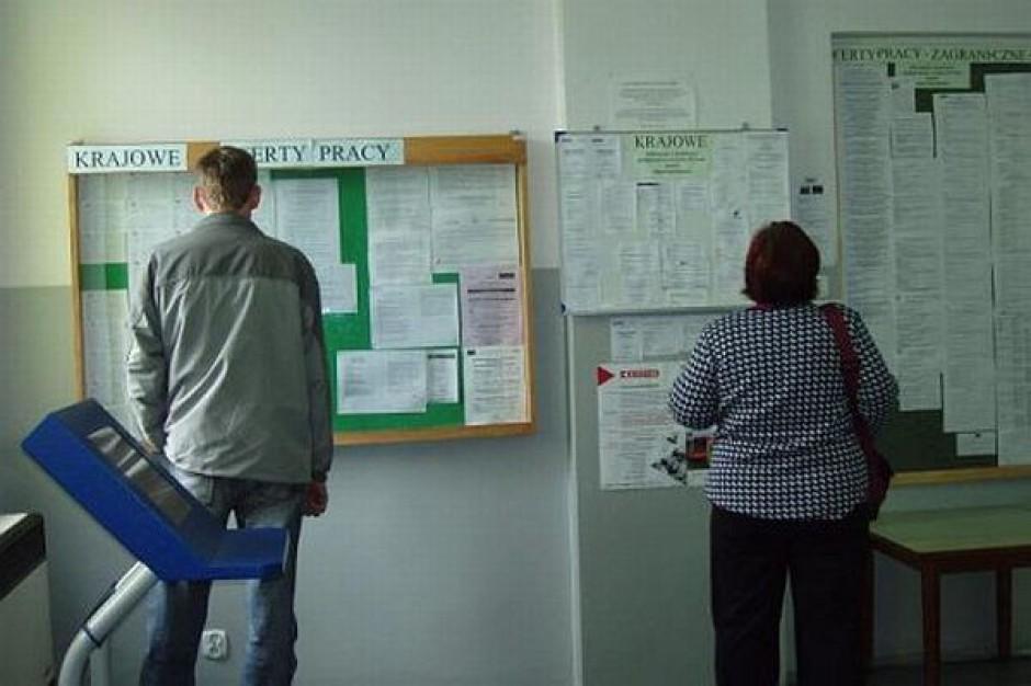 500 mln zł w sierpniu na walkę z bezrobociem