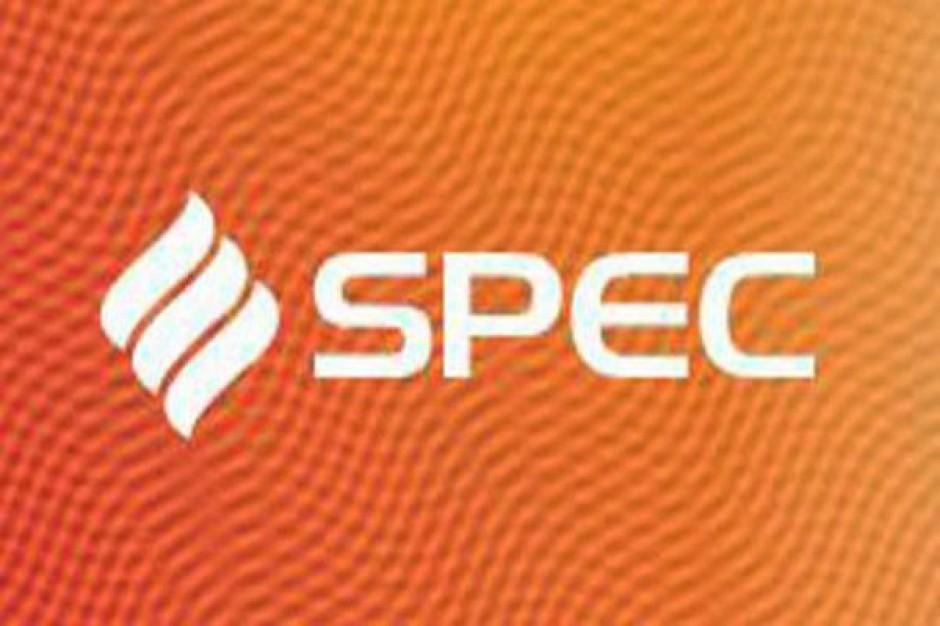 130 mln na rozbudowę sieci SPEC