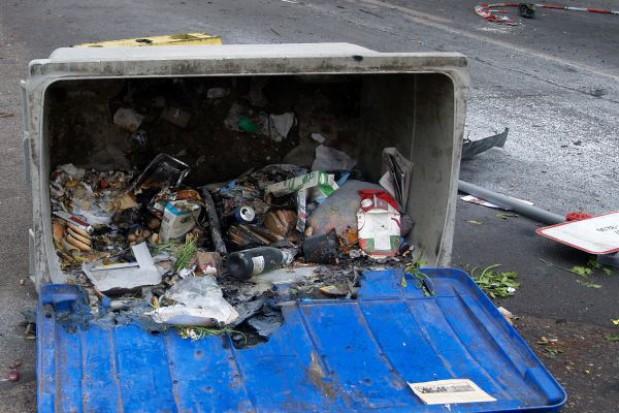 Opłata śmieciowa bez dyskusji