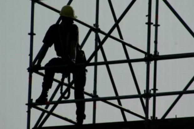 Wiadukt za 8 mln zł w budowie