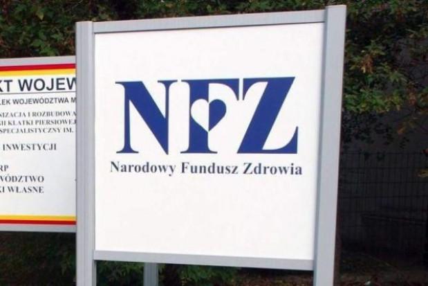 Samorządowiec ostro krytykuje NFZ