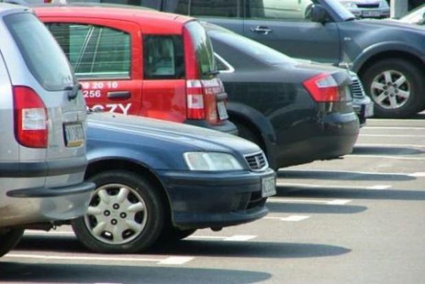 Rozrasta się świdnicka strefa płatnego parkowania