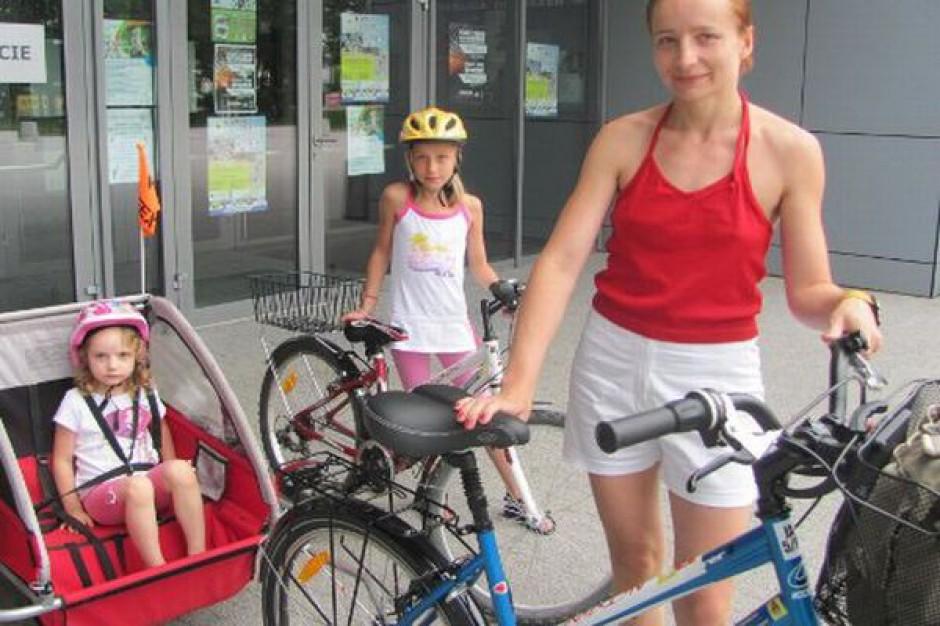 Tam miejski rower wypożyczysz za darmo