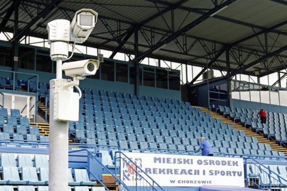 Stadion Ruchu Chorzów wszedł w erę telewizji cyfrowej