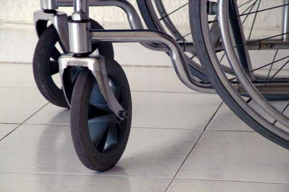 Niepełnosprawni nieprzygotowani do pracy