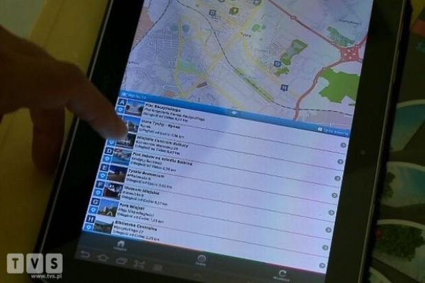 Śląsk stawia na e-turystykę
