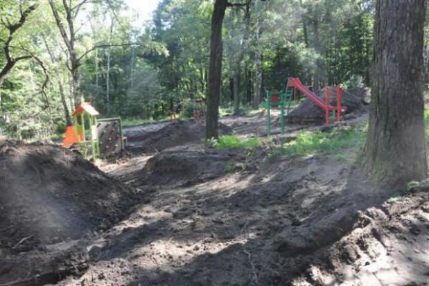 Zmodernizują park Sobieskiego w Wałbrzychu
