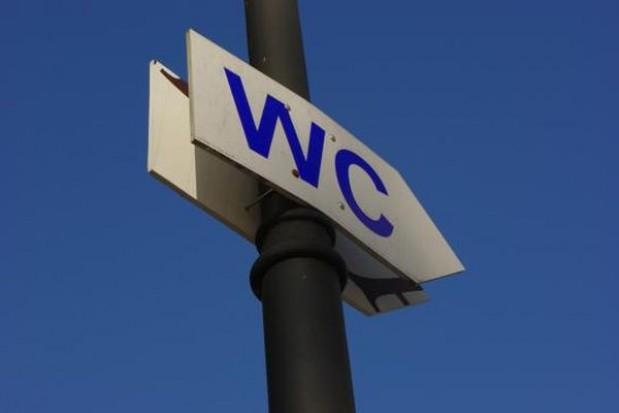Gdzie z potrzebą w centrum miasta?