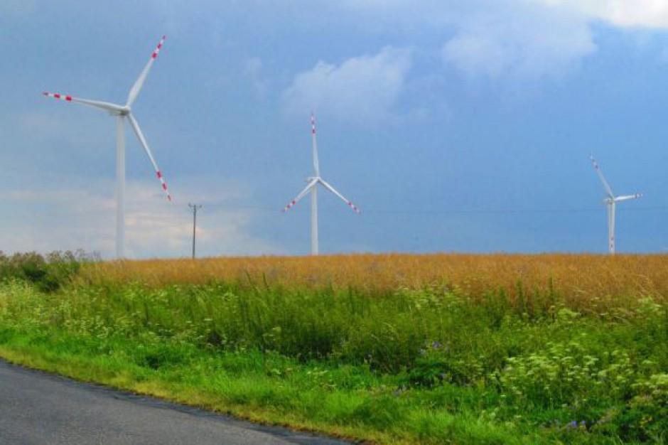 Wrócą farmy wiatrowe. Czy wrócą problemy i protesty?