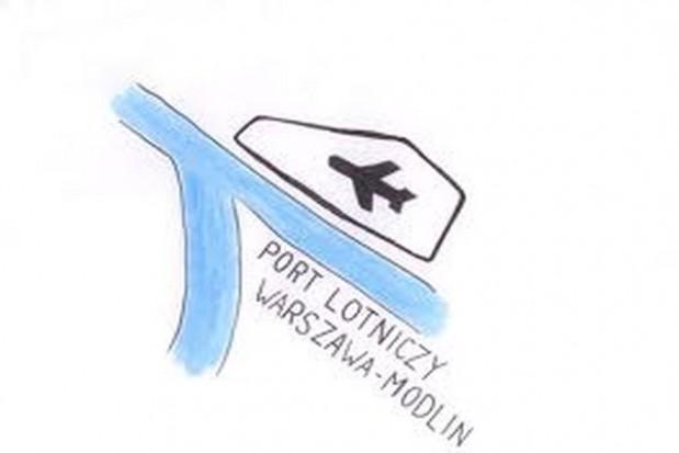 Są pierwsze wyniki lotniska w Modlinie