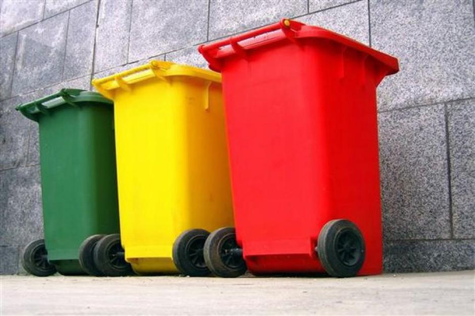 Nie chcą organizować przetargów na odpady