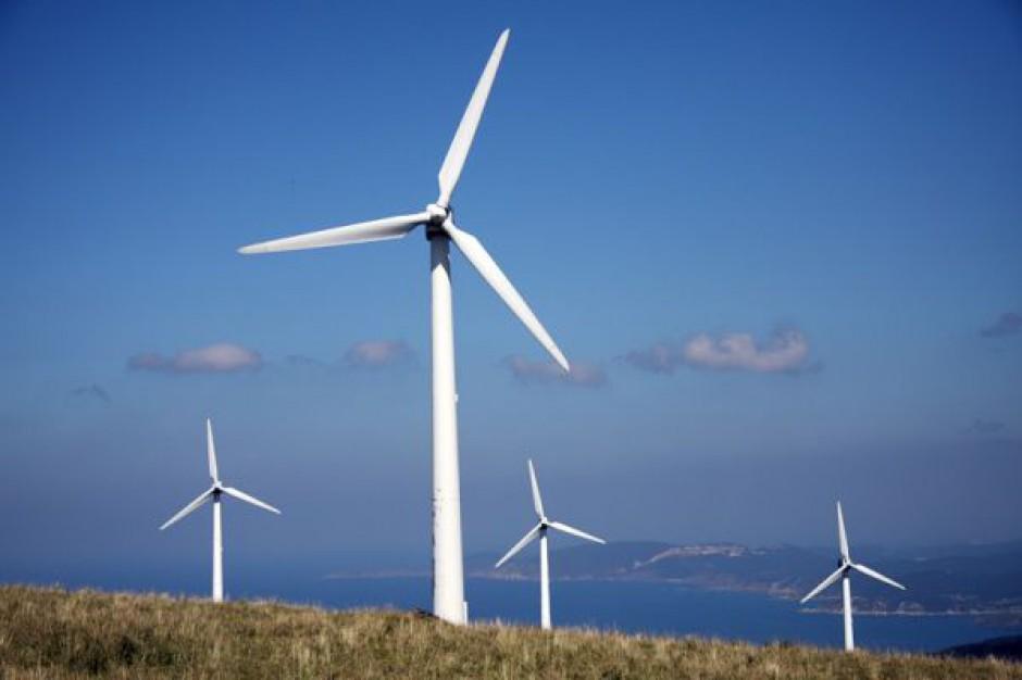 Apelują ws. elektrowni wiatrowych