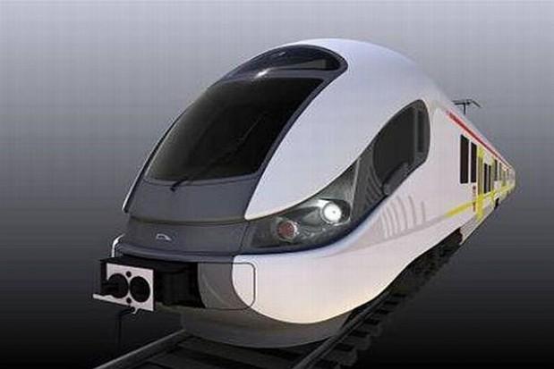 Spór o termin dostawy pociągów