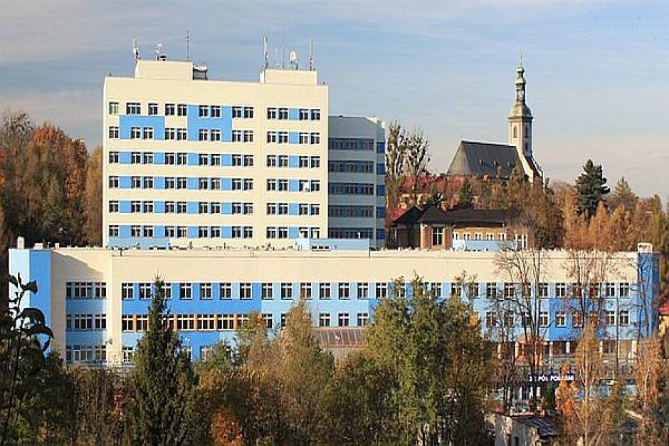 Szpital w Cieszynie będzie miał kardiologię