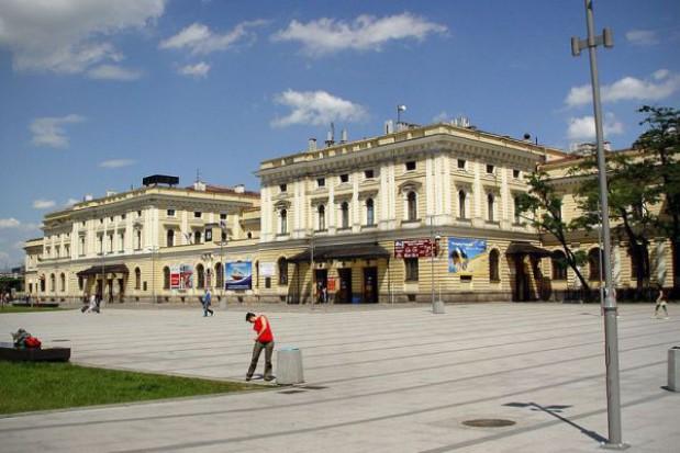 Wymyśl nazwę dla krakowskiego przystanku