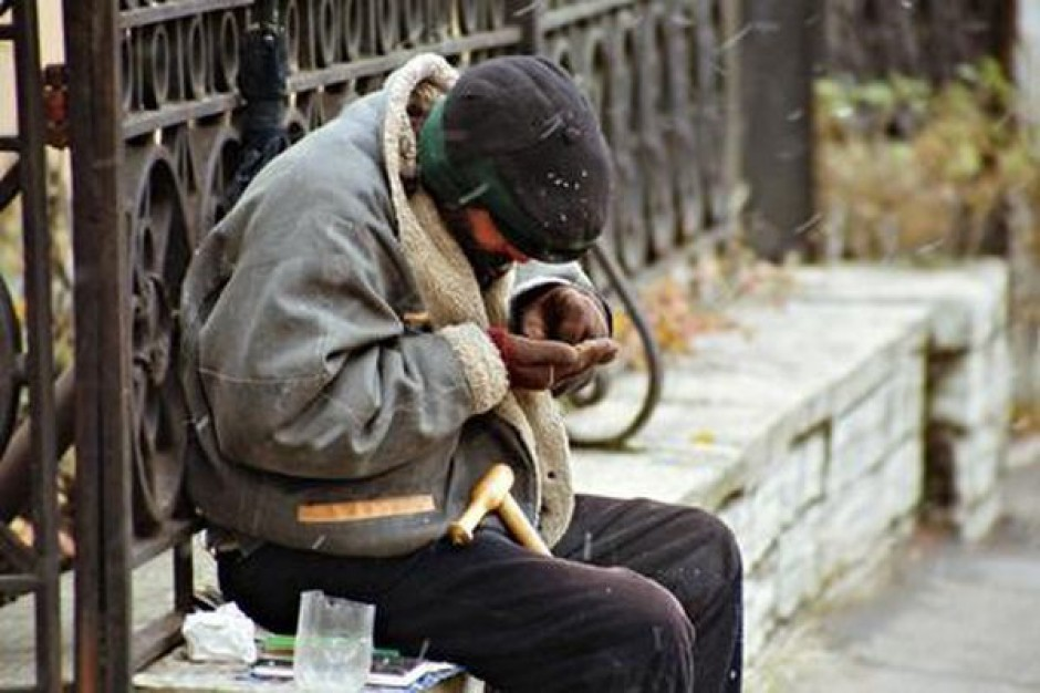 Unijne środki na pomoc bezdomnym w Jarosławiu