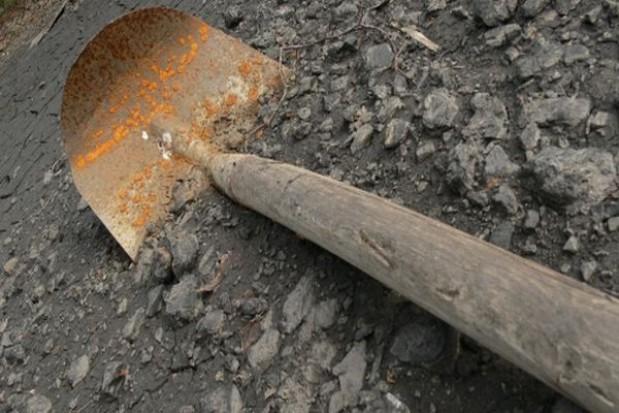 Prace przy suchym wykopie pod Muzeum II Wojny Światowej