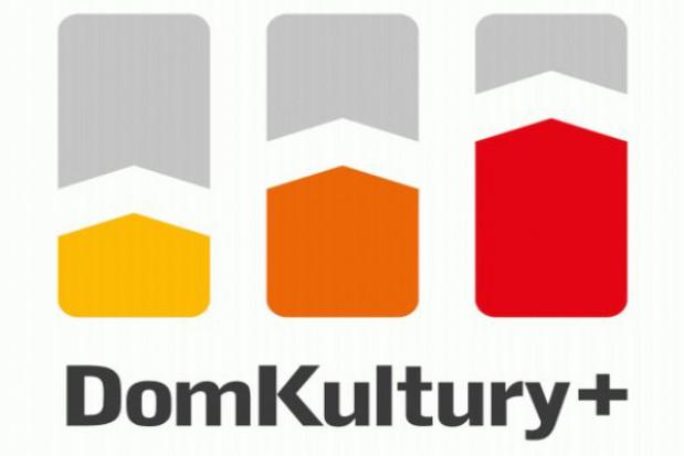 Dofinansowanie dla domów kultury