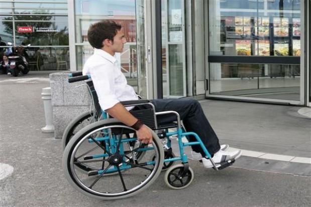 Niepełnosprawni bezpłatnie zwiedzą Muzeum Narodowe w Kielcach