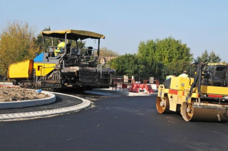 Przybędzie 271 km nowych dróg