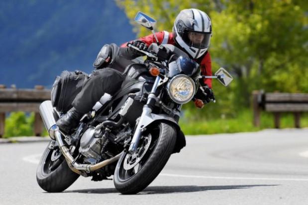 Otwarto tor motocrossowy w Cieszynie