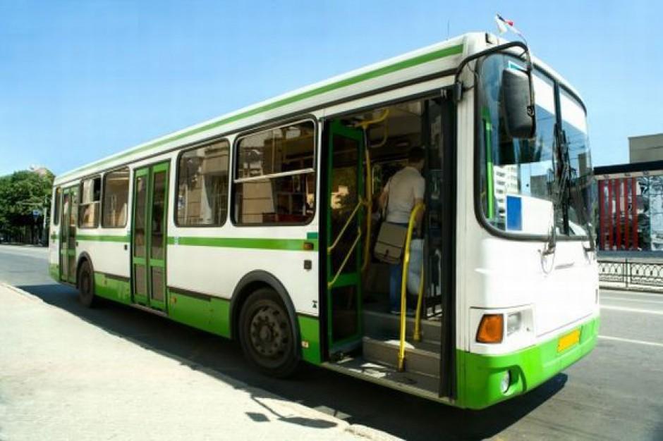 Autobusy w Kielcach pojadą inaczej