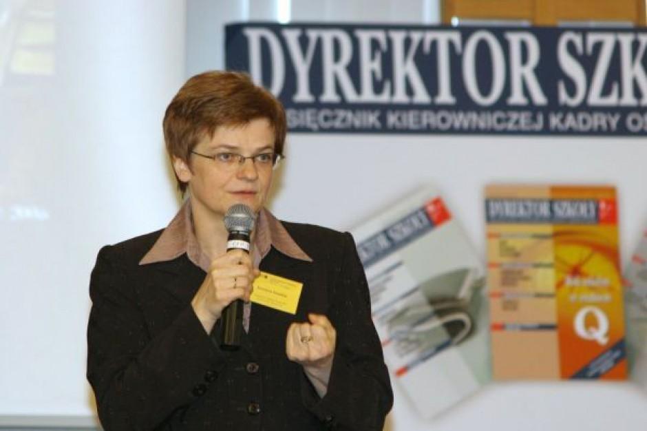 E-podręczniki pogrążą minister Szumilas?